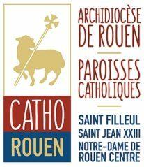 Logo - Catho Rouen