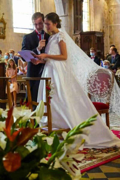 Mariage de Marc et Laure
