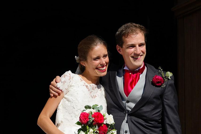 Quand ton coloc se marie - Mariage de Marc et Laure