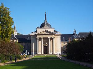 Paroisse St Filleul de Rouen Ouest