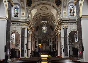 Paroisse St Jean XXIII de Rouen Nord